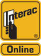 Trade-mark of Interac Inc. Used under licence� (English),