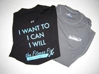 Fitness Fix Shirt